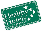 Healthy Hotels Certified