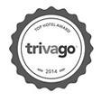Trivago Top Hotel Award